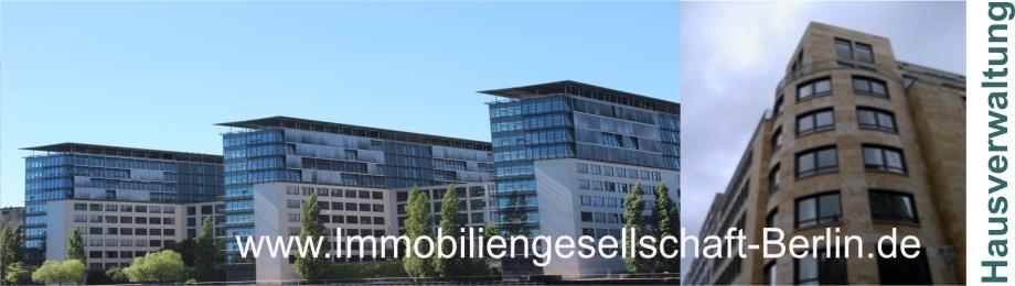 Immobiliengesellschaft berlin