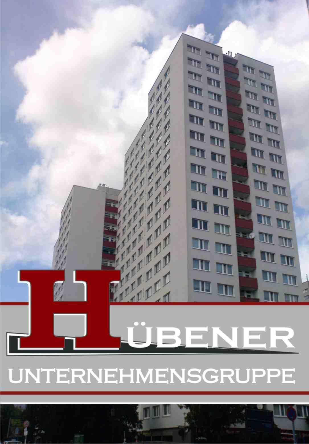 A. Hübener Immobilien & Verwaltungen Topcon Hausverwaltung
