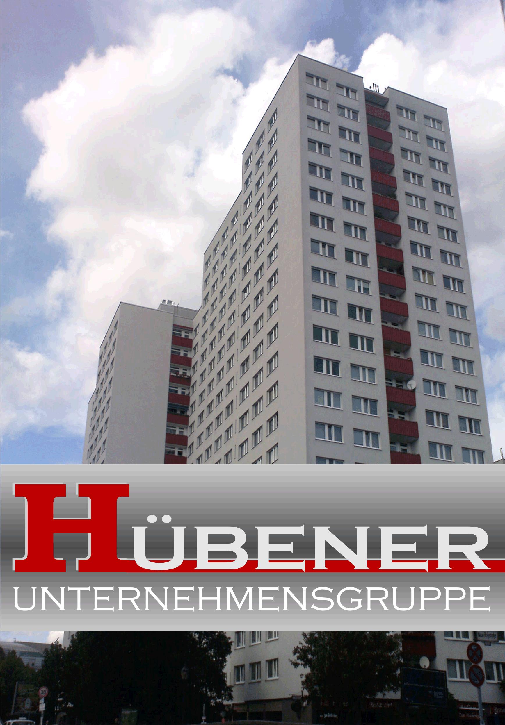 A. Hüebener Immobilien & verwaltungen topcon hausverwaltung berlin